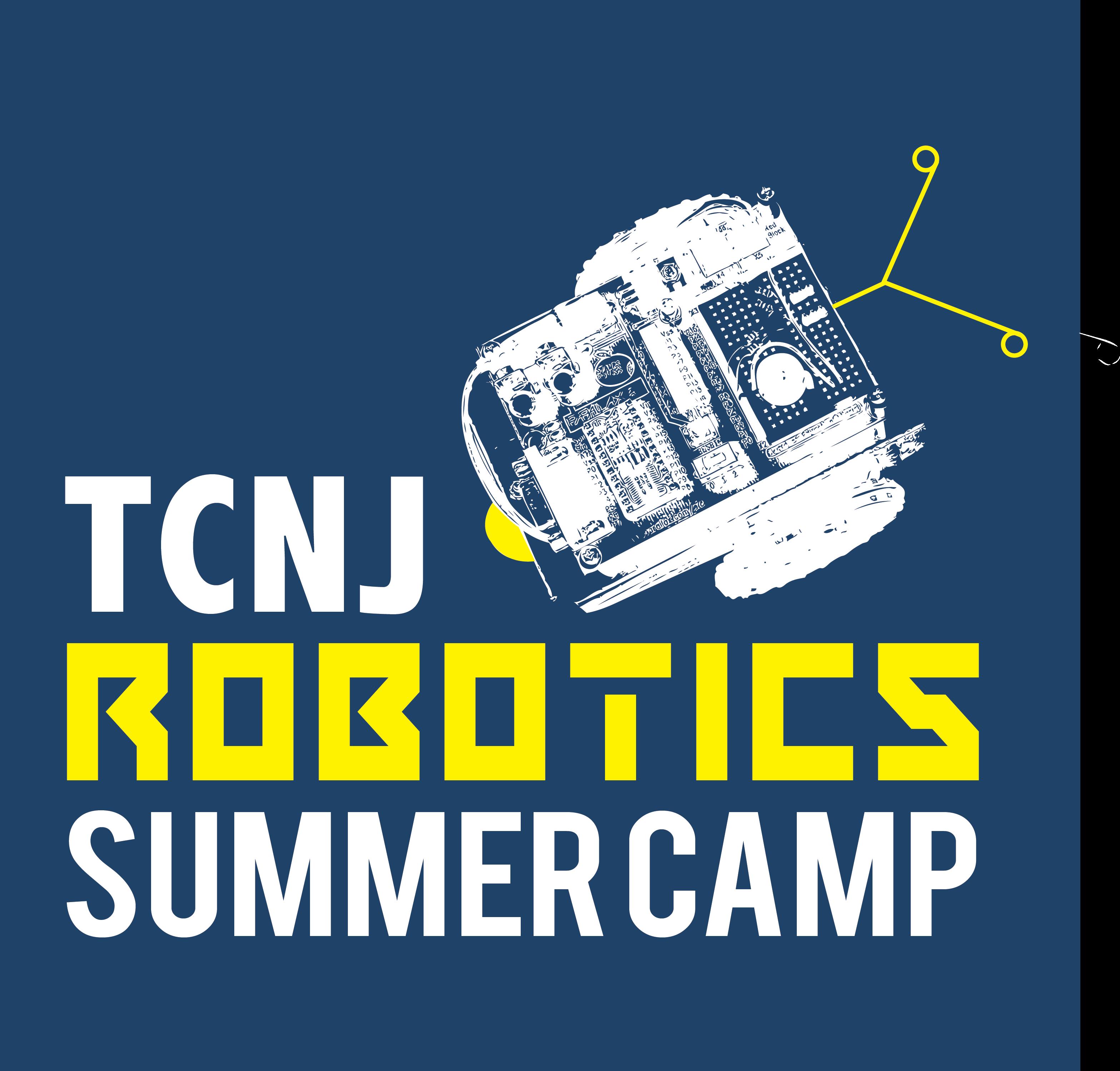 The College of New Jersey | TCNJ Robotics Summer Camp | TCNJ Pre